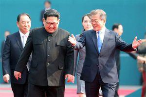 Bất ngờ với một con người khác lạ của Chủ tịch Kim Jong Un