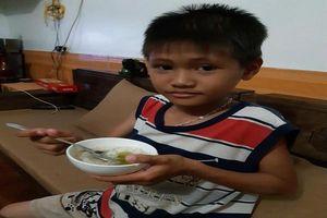 Cuộc sống mới của cậu bé 8 tuổi mồ côi cả cha lẫn mẹ