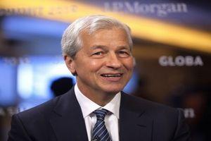 CEO JPMorgan: 'Đồng Nhân dân tệ có thể sánh ngang với đồng USD trong 20 năm nữa'