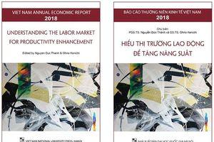 Chế biến chế tạo, xây dựng và logistics của Việt Nam 'đội sổ' khu vực về năng suất lao động