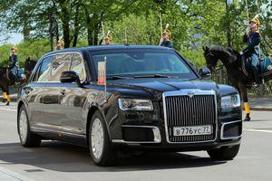 Chuyện lạ: lãnh đạo Liên Xô Stalin, Brezhnev mê xe Mỹ