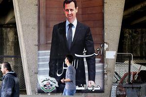 Cảnh báo quân lực Iran tại Syria, Israel sẽ 'giáng đòn' ông Assad