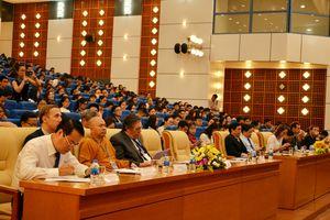 Việt Nam cần quyết tâm phát triển tầm nhìn dài hạn về biến đổi khí hậu
