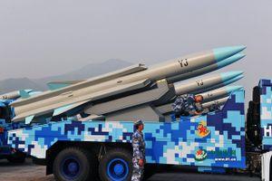 Việt Nam lên tiếng việc Trung Quốc triển khai tên lửa tại Trường Sa