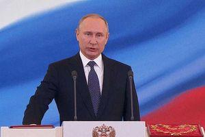 Ông Putin sẽ hòa với phương Tây vì kinh tế?
