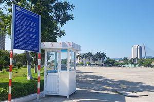 Lùm xùm thu phí đỗ xe tại Đà Nẵng: Nhà thầu xin rút