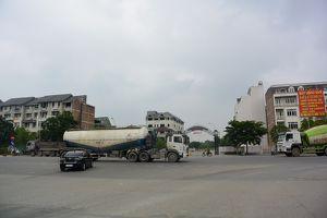 Hà Nội: Đoạn đường 4km có... 3 điểm đen TNGT
