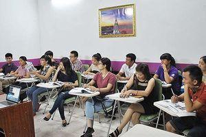 Vụ 'giáo viên' chửi học viên 'óc lợn': TP HCM siết trung tâm ngoại ngữ