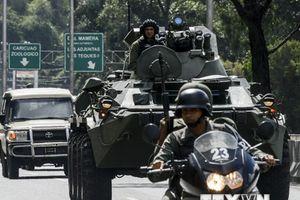 Venezuela triển khai hơn 300.000 binh sỹ đảm bảo an ninh cuộc bầu cử