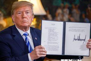 Châu Âu quyết tâm bảo vệ lợi ích của các công ty tại Iran