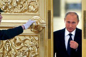 Nga dự trữ thêm vàng, tăng chủ quyền kinh tế
