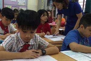 Chương trình giáo dục phổ thông mới: Giảm tải vẫn... quá tải