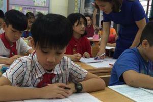 Chương trình giáo dục phổ thông mới: 'Cũng không cần quá vội'