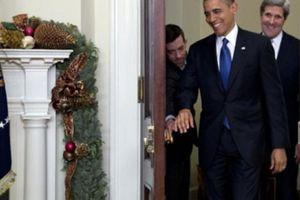 Trợ lý đặc biệt của Tổng thống Mỹ (Kỳ 1): Cánh tay phải thầm lặng