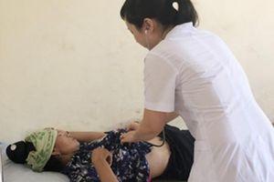 Sơn La: 216 người nhập viện cấp cứu vì ngộ độc khi ăn cưới
