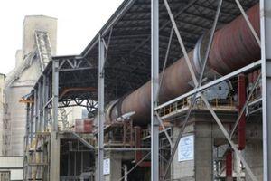Làm thế nào nâng cao hiệu suất nhà máy xi măng?