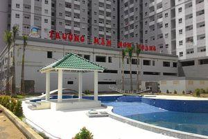 Vụ thu hồi giấy phép của Trường MN Hoàng Lam: Trường vẫn hoạt động đến hết năm học này