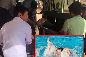 Rủ nhau ra tắm hồ, 4 học sinh chết đuối thương tâm