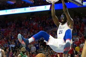 Philadelphia 76ers – Boston Celtics: Còn nước, còn tát