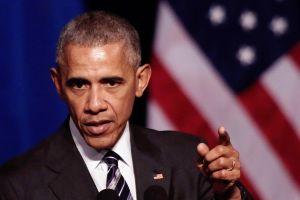 Ông Obama chỉ trích Tổng thống Trump về quyết định rút khỏi Thỏa thuận hạt nhân Iran