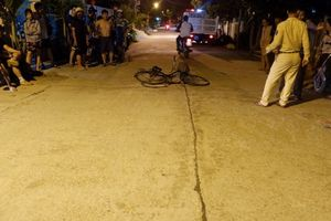 Truy tìm kẻ bỏ chạy sau tai nạn chết người