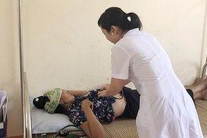 Sơn La: 216 người ngộ độc thực phẩm