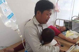 Sơn La: Hơn 200 người nhập viện sau khi ăn cỗ cưới