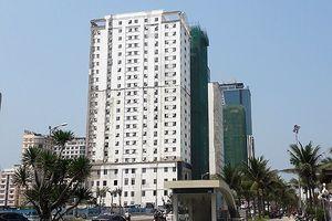 Đà Nẵng: Khách sạn bị buộc tháo dỡ 129 phòng xây lố gửi đơn xin cứu xét!