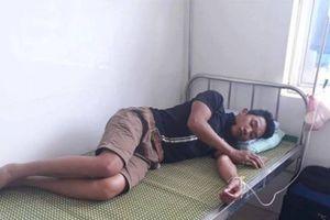 Sơn La: 76 người ngộ độc sau khi ăn cỗ cưới, bệnh viện quá tải