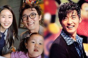 21 năm sau 'Ước mơ vươn tới một ngôi sao', Ahn Jae Wook giờ thế nào?