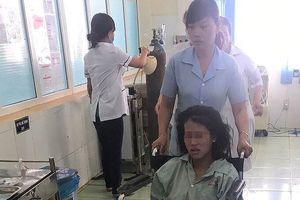 Bốn học sinh chết đuối thương tâm khi tắm hồ