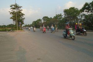 PC49 – Công an Hà Nội: Phản hồi bài báo 'Bùng phát nạn đổ trộm phế thải'