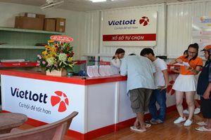 Kết quả Vietlott ngày 9/5: Vietlott chuẩn bị khai trương tại 4 tỉnh