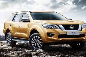 SUV Nissan Terra sắp ra mắt tại Philippines, sớm về Việt Nam 'đấu' Toyota Fortuner?