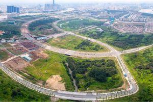 Công ty Đại Quang Minh nói gì về 4 tuyến đường 'dát vàng' tại Thủ Thiêm?