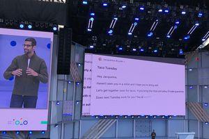 Gmail sắp có tính năng tự động hoàn thành email khi nhập