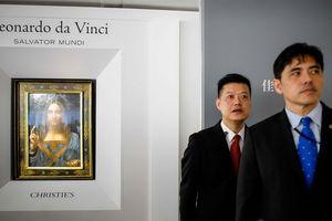 Cựu điệp viên CIA nghi bán thông tin cho Trung Quốc bị truy tố