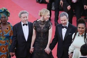 'Bỏng mắt' thảm đỏ LHP Cannes 2018 ngập tràn sao