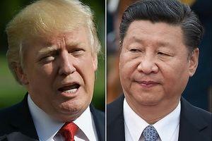 Ông Trump, ông Tập nhất trí tiếp tục trừng phạt Triều Tiên
