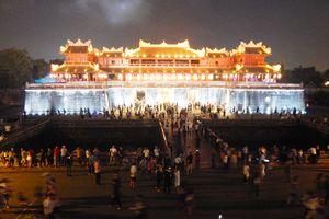 Thừa Thiên - Huế hút gần 2 triệu lượt khách 4 tháng đầu năm