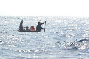 Cà Mau: Tìm thấy thi thể ngư dân mất tích