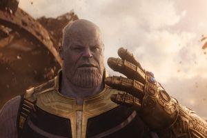 'Ác nhân Thanos' xuất hiện tại đại bản doanh Real Madrid
