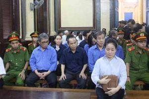Hứa Thị Phấn cấm Chủ tịch HĐQT Đại Tín 'xía' vô chuyện của ngân hàng