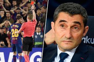 Đội hình có thể giúp Barca hạ Villarreal, duy trì kỷ lục bất bại