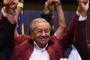 Malaysia có thể tái đàm phán một số thỏa thuận với Trung Quốc