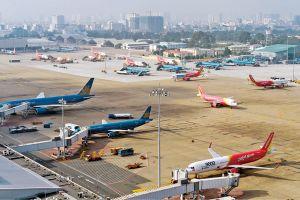 Điều chỉnh giảm chi phí mở rộng sân bay Tân Sơn Nhất
