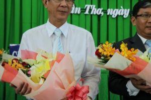 Miễn nhiệm Ủy viên UBND TP.Cần Thơ đối với Giám đốc Sở GTVT