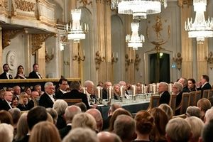 Hủy trao giải Nobel Văn học vì bê bối tình dục