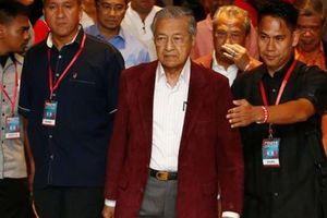 Bầu cử Hạ viện Malaysia: Phe đối lập giành đủ ghế để thành lập chính phủ