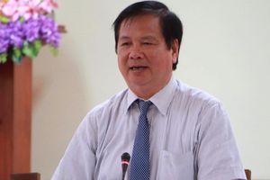 Phó Chủ tịch tỉnh Thừa Thiên - Huế: 'Sẽ bảo vệ báo chí hơn cả bản thân tôi'